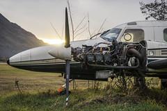 2014.11.29_113 (danesth) Tags: airport aircraft piper navajo sion pressurized pa31p425