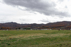 Nobeyama Radio Observatory (Nobeyama, Nagano, Japan) (t-mizo) Tags: japan canon landscape view sigma  nagano antenna  lr lightroom radiotelescope  nobeyama nro  naoj    sigma175028 nobeyamaradioobservatory nationalastronomicalobservatoryofjapan sigma1750 sigma1750mm sigma1750f28 lr5    sigma1750mmf28 eos60d minamimakimura  minamisaku sigma1750mmf28exdcoshsm sigma1750mmoshsm sigma1750mmf28exdcos lightroom5 sigma1750exdc beamwaveguideantenna