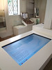 Multi-touch table Grand