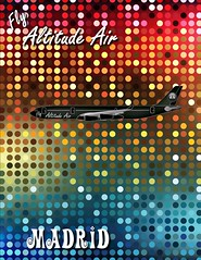 Madrid, Spain (Altitude Air) Tags: highaltitude altitudeair flightattendantshow highaltitudeshow highaltitudewebpisodes jaynarvi altitudeairshow altitudeairwebpisodes