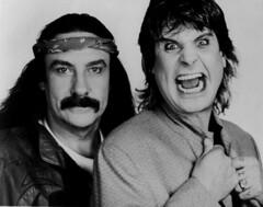 "Ozzy Osbourne & Bill Ward Black Sabbath • <a style=""font-size:0.8em;"" href=""http://www.flickr.com/photos/127502542@N02/15790603592/"" target=""_blank"">View on Flickr</a>"