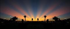 Ocaso Dedos de Dios. (jerodamor@yahoo.com.mx) Tags: ocasos ocasostorren
