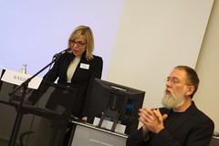 Tagung zum Internationalen Tag der Menschenrechte Mittwoch, 10. Dezember 2014 (Universitt Salzburg (PR)) Tags: salzburg diversity un plus uni 19 institut fr menschenrechte disability artikel konvention europasaal sterreichisches parislodronuniversitt