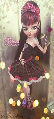 ** XS ** (NSW ) Tags: cute monster high doll sweet 1600 custom mattel draculaura
