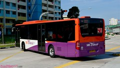 DSC_0079 ((buses[IN]gapore!)) Tags: mercedes benz transit sbs citaro