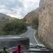 Estradas estreitíssimas