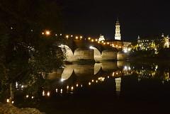 Puente de Piedra - Zaragoza (Nati Almao1) Tags: fotosdejesús
