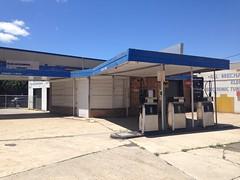 Fuel no more (highplains68) Tags: australia nsw newsouthwales aus