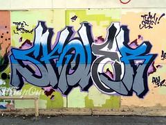 SKOLER (UTap0ut) Tags: california art cali graffiti la los paint angeles socal cal utapout