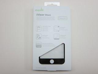 Moshi iVisor Glass Screen Protector for iPhone 6 Plus