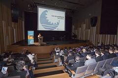 Sala Auditori Eduard Toldrà