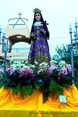 SANTA MARIA MAGDALENA (phimphim09171) Tags: wood sanjuan generator bicol magdalena semanasanta evangelista goldleaf apostol holyweek carroza 2014 karosa disipulo