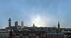 Let It Snow (Bricheno) Tags: snow scotland university spires glasgow trinitycollege churches escocia woodside charingcross westend szkocja offices glasgowuniversity schottland scozia écosse 蘇格蘭 escòcia parkchurch σκωτία स्कॉटलैंड bricheno johntrochead scoția