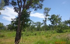 Lot 3027, Lithgow Road, Batchelor NT