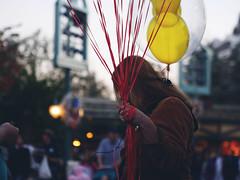 Untitled (edwardconde) Tags: balloons disneyland mickeymouse smallworld ipad m43 colorstreetphotography photogene microfourthirds oly45 editedontheipad olympus45mmf18 camerabag2 edwardconde73 photographersontumblr panasonicgx7