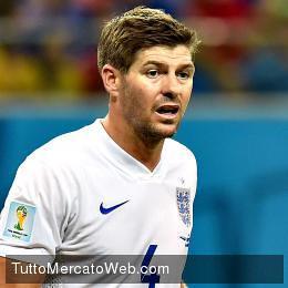 Liverpool, Gerrard verso la MLS. Ma a gennaio può tornare in prestito a Anfield