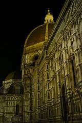 Duomo by night (Sacha 2D) Tags: voyage leica italy europe tuscany toscane italie 2014 travelphotography leicam8 leicaelmaritm28mmf28 lensblr photographersontumblr sacha2d