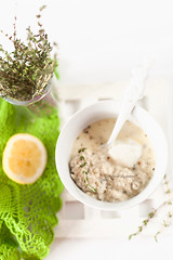 Fish Soup (AlenaKogotkova) Tags: food fish soup yummy tasty babyfood puree feedingbaby foodphoto fishsoup foodstyling