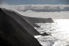 Sonoma-Coast-Foggy-View (Doreeno) Tags: ocean california fog coast pacific sonoma january 2015