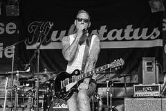 Kultstatus - Stadtfest Uelzen 2016 (N.Naumburger) Tags: rock bass outdoor sommer sony alpha konzert sonne gitarre hansestadt uelzen schlagzeug a6000