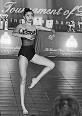 IMG_8366 (SJH Foto) Tags: girls blackandwhite bw white black kids dance competition teen teenager tween teenage monocolour