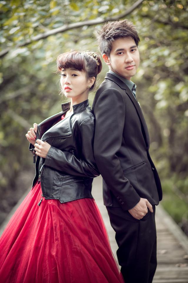 台南自助婚紗 凱蒂 台南婚攝丫賓035