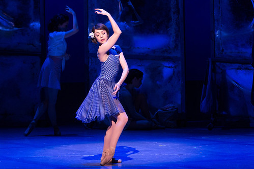 Christopher Wheeldon's <em>An American in Paris</em> to open in London's West End in March 2017