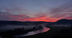May-6-Sunrise (Bridget Derc) Tags: sunrise valley wye