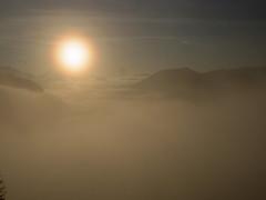 P5210013 (turbok) Tags: landschaft sonnenaufgang tressenstein gipfel stimmungen