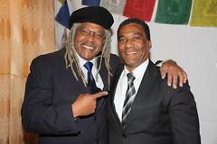 Juan de Marcos & Emilio Suarez (Afro-Cuban All Stars) Tags: afrocubanallstars afrocubanjazz afrocuban afrocubanallstarsxcubanmusicxlatinjazzxjuandemarcosxgliceriagonzalezxlauralydiagonzalezxsonxsalsax