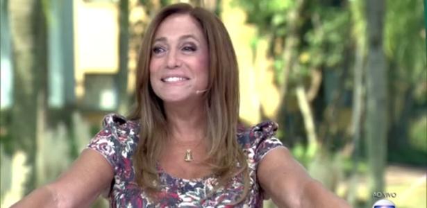 """""""Nunca peguei bailarino, gostava mesmo era cameraman"""", revela Susana Vieira"""
