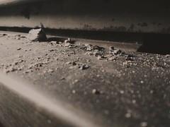 Ashes (Criis Padilla) Tags: ashes stove estufa ashe cenizas fireoff