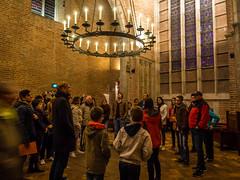 The Dom Tower (Domtoren) Tour Begins (ctj71081) Tags: netherlands utrecht domtoren domtower lowcountries2016