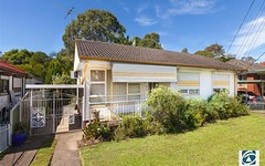 60 Bombala Street, Pendle Hill NSW