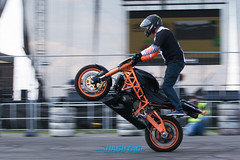 Deň motorkárov - MTTV-33