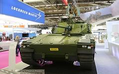 CV90 30mm C2 variant propos par Hgglunds-Bofors et actuellement produit par BAE Systems (Model-Miniature / Military-Photo-Report) Tags: 2 de systems caterpillar un international leopard boxer salon bae et patria oshkosh iveco dfense pizarro 2016 155mm scurit kmw eurosatory nexter rheinmetall