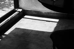 (Ivn Rubn) Tags: light shadow bw detail luz monochrome contrast contraluz time shapes places sombra bn textures lugares rincones contraste instant gloom formas delicate intimate abstracto contemplative abstarct texturas contemplation subtle corners tiempo instante penumbra monocromtico delicado geometras geometries ntimo contemplacin contemplativo impasible impasive nimiodetalle backlightingsutil