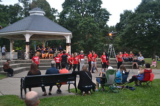 Bonus Concerts on the Common