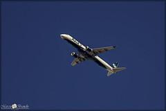 PR-AXQ AZUL Embraer ERJ-195AR (Marciobien) Tags: airplane aviao embraer spotter avioes 24105mm aeronave canon24105f4 24105mmf4 canoneos7d canon7d erj195ar