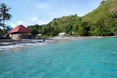 Crystal Bay (Corey Hamilton) Tags: travel bali beach diving scubadiving nusapinada