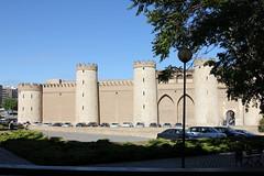 IMG_6531 (chad.rach) Tags: zaragoza palacio aragn  aljafera