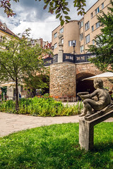 DSC06801 (Luk S.) Tags: park city urban nature june garden private photography town photographie sony slovensko slovakia exploration bratislava jun zahrada slovakrepublic slovak naturelovers staremesto 2016 slovenskarepublika sonyalpha sukromne denotvorenychparkovazahrad