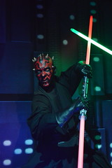 Darth Maul (CoasterMadMatt) Tags: city uk greatbritain madame england london westminster museum photography star starwars spring photos unitedkingdom britain may cities photographs experience darth gb wars museums darthmaul raypark maul madametussauds episode1 waxworks southeastengland 2016 nikond3200 phantommenace capitalcity cityofwestminster londonborough madametussaudslondon starwarsexperience waxworkmuseum tussaids coastermadmatt coastermadmattphotography may2016 spring2016 london2016 madametussaudslondon2016 madametussauds2016 britainscapital starwarsexperienceatmadametussauds