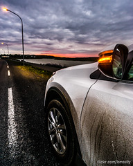 _DSC9121.JPG (bm.tully) Tags: road street travel sunset portrait sky mountain mountains nature night clouds contrast is iceland spring amazing colorful offroad outdoor sony wideangle roadtrip dirty east dirt stunning midnightsun ringroad 2016 egilsstair a7ii polarday sonya7ii
