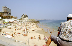 Brazili (Dimormar!) Tags: beach strand dia scan brazili