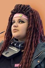 Another Myth (l plater) Tags: cosplay myth sydneyolympicpark supanovaexposydney2016