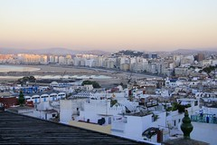 Tangier Sunset (Aussie Mozzie) Tags: sunset canon morocco maroc tangier tanger