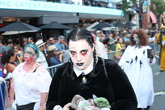 Comic Con 2016 San Diego (teabone29) Tags: comic con 2016 san diego walkingdead zombie comicon gaslamp cali sd canon monsters haloween