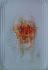 Face 4 (mohamad kuty) Tags: face watercolor faces drawing arts cardboard mohamadkuty