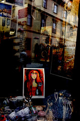PRAGUE: SOFT CITY IMAGE (ElginCon) Tags: street city reflection glass beautiful soft gallery czech prague image dream praha galleria vetro       500px  ifttt